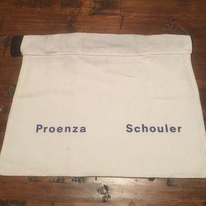 Proenza Schouler Dust Bag